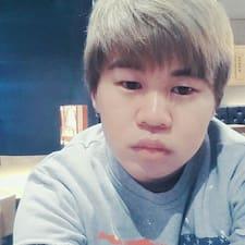Profil utilisateur de 윤형