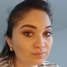 Profil utilisateur de Kemila Suelen