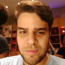 โพรไฟล์ผู้ใช้ Fernando Landulfo