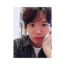 Профиль пользователя SeongHoon