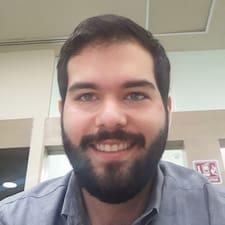 Fernando用戶個人資料