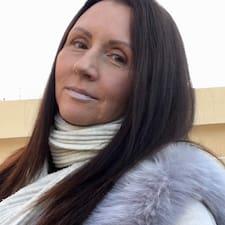 Nilla Brugerprofil