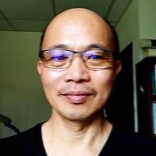 Pangli User Profile