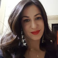 Glorija User Profile