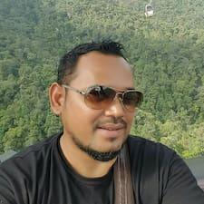 Profil korisnika Asrol Awalludin