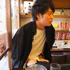 โพรไฟล์ผู้ใช้ 山田