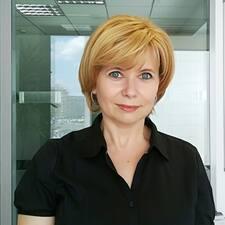 Iulia Brukerprofil