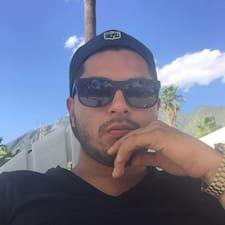 Ernesto Profile ng User