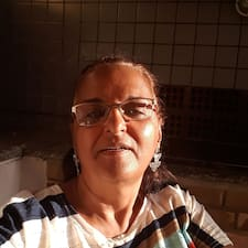 Profil utilisateur de Maria Leda