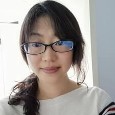Xueyan felhasználói profilja