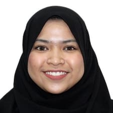 Adilah - Profil Użytkownika