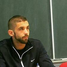 Duško的用戶個人資料