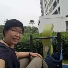 Profil korisnika Ching Ching
