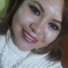 Profil utilisateur de Lilí