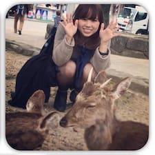 Профиль пользователя Mizuki