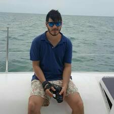 Gonzalo Nahuel felhasználói profilja