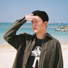 경섭 - Uživatelský profil