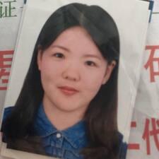 卓欣 felhasználói profilja