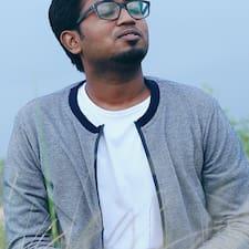 Siddhesh Kullanıcı Profili