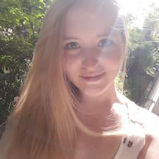 Anna-Marie Brukerprofil