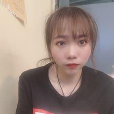 Gebruikersprofiel 李