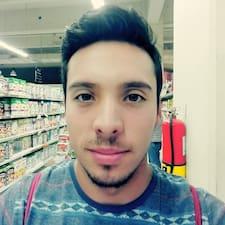 Nutzerprofil von Franco