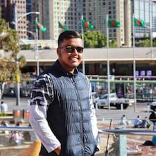 Md Abrar Shahriar Kullanıcı Profili