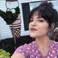 Kathleen - Profil Użytkownika