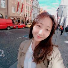 Eunbyul - Profil Użytkownika