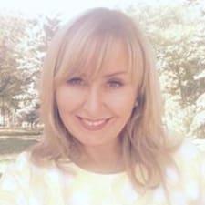 Людмила님의 사용자 프로필