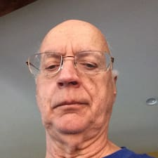 Joe - Uživatelský profil