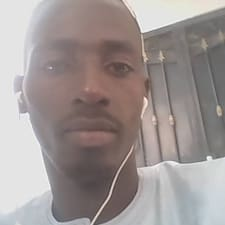 Abdoulaye的用戶個人資料