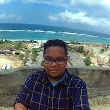 Profil korisnika Muhammad Afiq