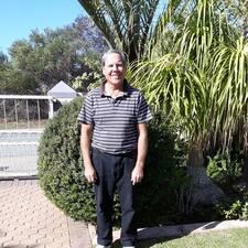 Kobus User Profile