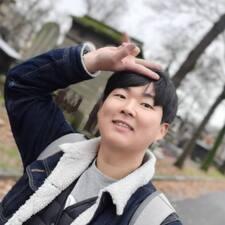 성준 User Profile