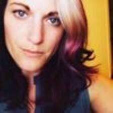 Leigh felhasználói profilja