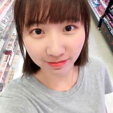 โพรไฟล์ผู้ใช้ Chih-Yi