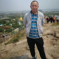 广庆 felhasználói profilja