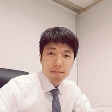 Hakjun User Profile