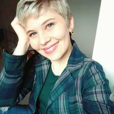 Débora Fernanda User Profile
