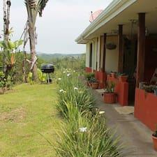 Perfil de usuario de Lodge Establo Arenal