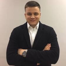 Ростислав felhasználói profilja