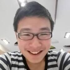 Profil utilisateur de Chien-Heng