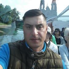 โพรไฟล์ผู้ใช้ Popescu