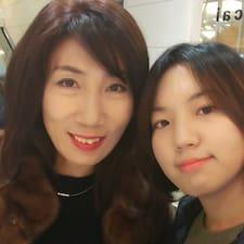 Nutzerprofil von Ji Yeon