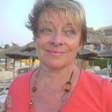 Danièle felhasználói profilja