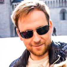 Wojciech Brugerprofil