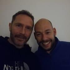 Adriano & Tito