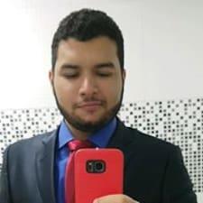 Profilo utente di Oziris
