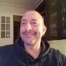 Profil utilisateur de Pedro A.